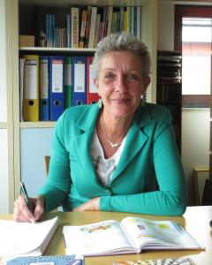Ingrid Ruijter, wiskunde bijles